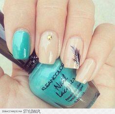 Fácil diseño de uñas