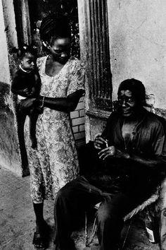 Deep Habana | TAKEHIKO NAKAFUJI