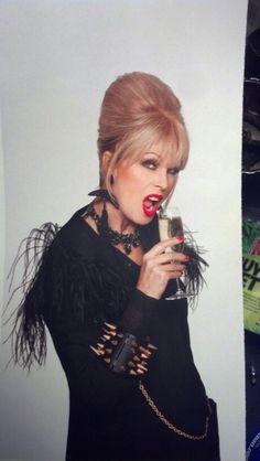 Absolutely Fabulous, Patsy Stone