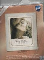 "Gallery.ru / geminiana - Альбом ""PN_0021675"" Stitch Kit, Cross Stitch, Frame, Gallery, Punto De Cruz, Couples, Boyfriends, Wedding, Crosses"