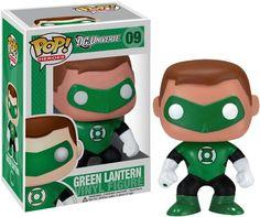 Funko POP Green Lantern