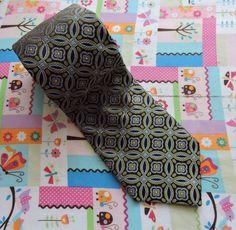 Robert Talbott Men Best Of Class 100% Silk Geometric Tie #RobertTalbott #Tie