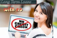 What to do when have some pending bills to be paid and still have not enough cash aid which could assist you in similar manner. Well, don't worry about that! At longtermloansnocreditcheck you will be able to make an application for such a loan amount where formalities which involve lots of hectic will not be followed here. Simple is the procedure of our process to arrange a long term loans no credit check.