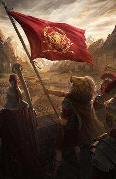 Картинки по запросу rome empire artwork