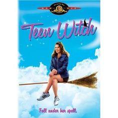 Teen Witch DVD (80s fav)!!