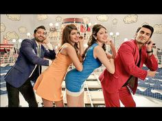 Dil Dhadakne Do Title Track: Groove '70s Style