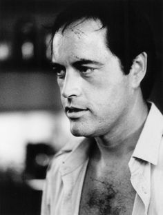 On a recent post I mentioned watching in 1980 the TV movie Guyana Tragedy that starred Powers Boothe as Jim Jones, leader of the People's. Powers Boothe, Guys And Dolls, Best Actor, Famous Faces, We The People, Picture Photo, Actors & Actresses, Famous People, Sexy Men