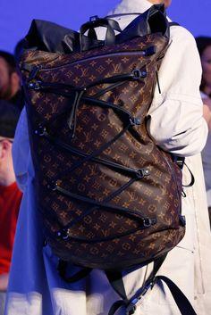 Louis Vuitton Spring 2016 Menswear Accessories Photos - Vogue