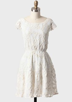 Safe Haven Embroidered Dress By MM Couture | Modern Vintage New Arrivals