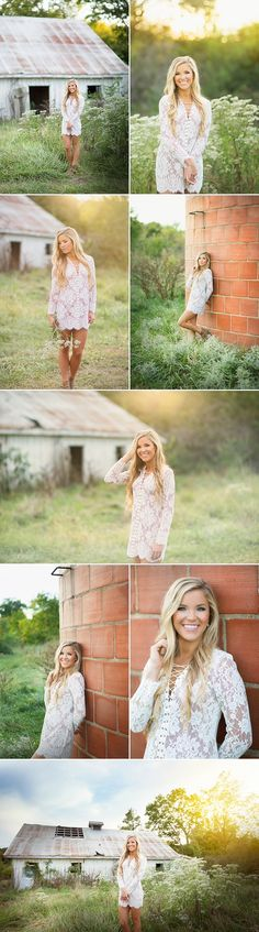 Bailey | d-Squared Designs St. Louis | MO Senior Photography
