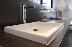 Wandleuchte BOWTOW GLASS - für Ihr Badezimmer