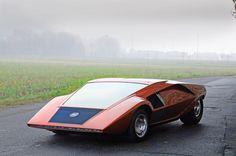 1970 Lancia Stratos