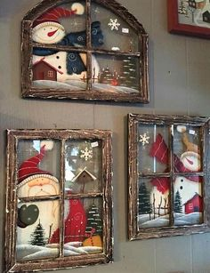 Peindre votre propre dinosaure Stocking Filler réveillon de Noël Boîte MDF