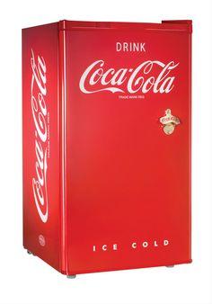 f6f5df28c31 Coca-Cola® Mini-Fridge - Free Shipping on Orders Over  99 at Genuine
