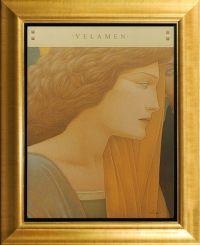 Michał Świder - 043 Velamen. Galeria sztuki współczesnej KERSTEN GALLERY