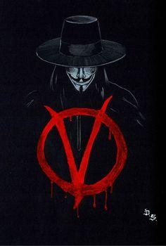 170 V For Vendetta Fan Art Ideas V For Vendetta Vendetta Guy Fawkes