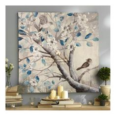 """Check out our website for even more relevant information on """"abstract art paintings tutorial"""". It is an exceptional location to read more. Oil Painting Abstract, Diy Painting, Abstract Art, Afrique Art, Acrylic Art, Tree Art, Bird Art, Beautiful Paintings, Painting Inspiration"""