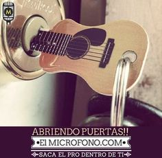 www.ElMicrofono.com is a Creative Hispanic Marketing Firm dedicated to Artists and Music. Miami based