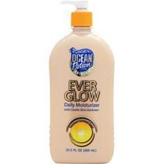 Better quality more savings for you! OCEAN POTION Ever Glow Daily Moisturizer 20.5 fl.oz better quality buy 1.2 or 3  #OCEANPOTION