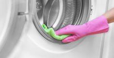 Met dit middeltje maak je je wasmachine het beste schoon Move In Cleaning, Cleaning Hacks, Housekeeping, Good To Know, Washing Machine, Life Hacks, Household, Projects, Clean Washing Machines