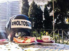 COLOSSEO! ROMA! AMOR! #MOLTOBENE