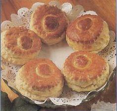 Como hacer bisquets caseros ~ Solountip.com