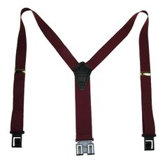 Perry Suspenders Men's Elastic Hook End Jacquard Suspenders (Tall Available)
