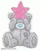 Tatty Teddy Star