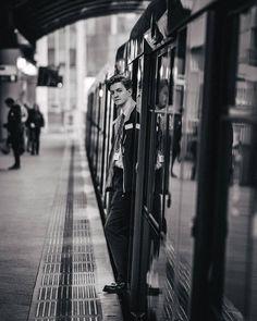 London's Street Portrait Photography by Joshua K. Jackson #inspiration #photography