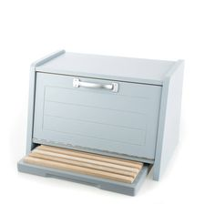 Bread Boxes Bed Bath And Beyond Acacia Wooden Bread Boxhowardsstorageworldtoowoomba  Crafts