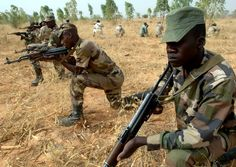 Forty members of Boko Haram killed in Cameroon