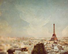 Paris by Eye Poetry