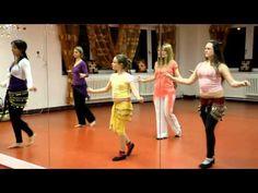 Břišní tance Fatima Ostrava - kurz začátečníci výuka - YouTube Basketball Court, Youtube, Sports, Sport, Youtube Movies