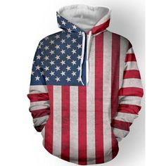 Retro Mens Stars Long Sleeve Hoodie Hooded Sweatshirt Fleece Jacket Coat Outwear for Like the Retro Mens Stars Long Sleeve Hoodie Hooded Sweatshirt Fleece Jacket Coat Outwear? Hooded Sweatshirts, Hoodies, Usa Flag, Mens Clothing Styles, American Flag, Men Sweater, Long Sleeve, Pullover, Clothes