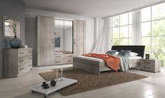 TORRO - Chambre à coucher moderne qui sait convaincre chaque adulte   Meubles Toff