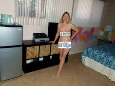 Click here to see a video of Mary Clare showing one of our larger rooms with a kitchenette: http://terracottainn.tumblr.com/post/48448101538/i-hope-you-enjoy-seeing-this-nudist-video-of-our  We have the largest and nicest hotel rooms of all nudist resorts out west. One of the many reasons repeat guests from around the world vacation here. Call us at 1-800-786-6938 for a fun vacation in the sun.