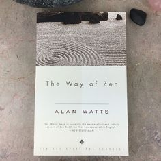 Paperback In his definitive introduction to Zen Buddhism, Alan Watts explains…