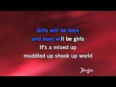 Karaoke Lola - The Kinks * - YouTube