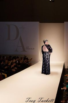 Plus Size Fashion News: Plus Size Fashion Retailer Dede Allure To Be A Part of LA Style Fashion Week