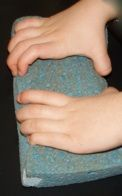 Hand strengthening Activities by age