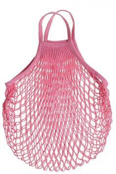 netted shopping bag