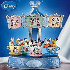 Disney cups Snowglobe