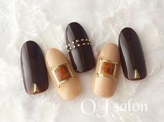 ☆OJ nail