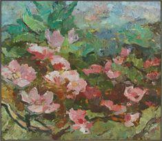 Works   Jan Erik Willgohs Norway, It Works, Artist, Flowers, Painting, Painting Art, Paint, Draw, Royal Icing Flowers