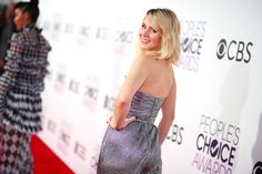 The People's Choice Awards Red Carpet Packed Enough Style For the Rest of the Week