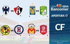 LIGA MX - Página Oficial de la Liga del Fútbol Profesional en México .: Bienvenido - 22989 - www.ligabancomer.mx