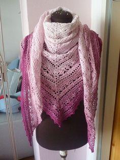Ravelry: Bruinen pattern by Jasmin Räsänen