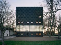 Museu de Arte de Kalmar / Tham & Videgård Hansson Arkitekter
