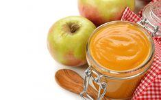 Omenahillo saa hurmaavan maun vaniljasta - helppo resepti - The Voice