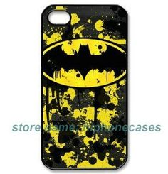 iPhone 7 Plus / iPhone 8 Plus Case, Onelee - Batman TPU and PC Anti-scratch Shockproof Case for iPhone 7 Plus / 8 Plus inch Black Mobile Phone Cases, Cell Phone Cases, Samsung Cases, Iphone 4s, Iphone 8 Plus, Iphone Cases, 4s Cases, Nananana Batman, Batman Outfits